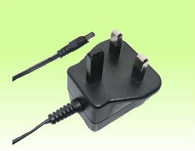 销售5W英国开关电源适配器 3