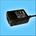 銷售12W 桌面式開關電源適配器 1