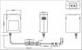 销售12W 桌面式开关电源适配器 2