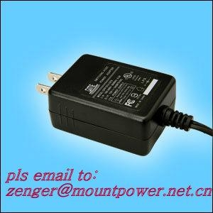 Sell DIRECT PLUG IN 12W Series Switch Adapter  (US plug)