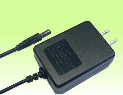 銷售12W美規開關電源適配器  3
