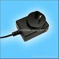 銷售12W美式開關電源適配器
