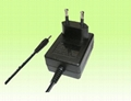 Sell 12W Series Wall mount power  Adapter (GS plug)