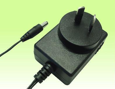 销售12W澳规开关电源适配器 充电器 3
