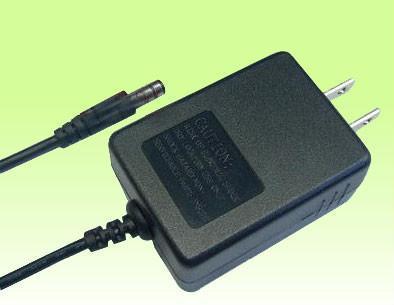 销售15W美式开关电源适配器 3