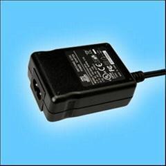 銷售18W桌面式開關電源適配器