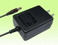 销售18W美式开关电源适配器 3