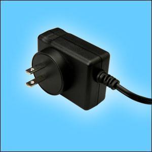 销售18W美规插墙式开关电源适配器 1