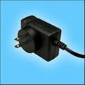 销售18W美规插墙式开关电源适