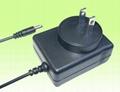 销售18W美规插墙式开关电源适配器 3