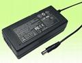 24W Series Desktop Switching AC/DC Adapters  3
