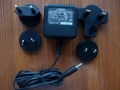 Sell 5W Interchangeable plug power adapter  3