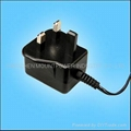 Sell 5W Series Switching AC/DC Adapters(UK plug)