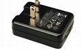 销售5V1A USB锂电池充电器  4