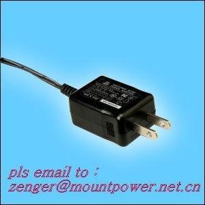 销售5W PSE认证开关电源 适配器 充电器 1