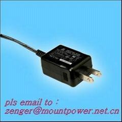 销售5W PSE认证开关电源 适配器 充电器
