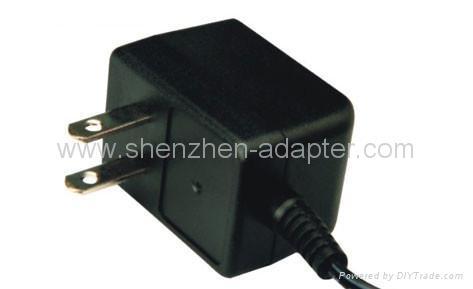 销售12V0.5A美规开关电源 5