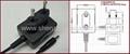 Sell 5V1A AC/DC Adaptor GS plug 4