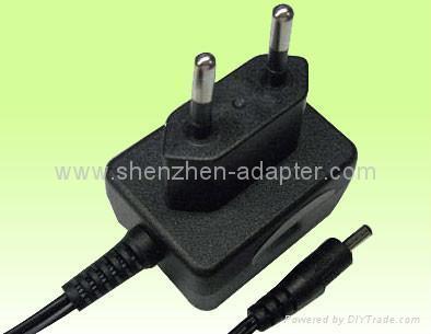 Sell 12V0.5A AC/DC Adaptor GS plug 2