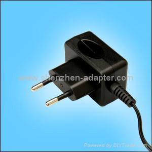 Sell 12V0.5A AC/DC Adaptor GS plug 3