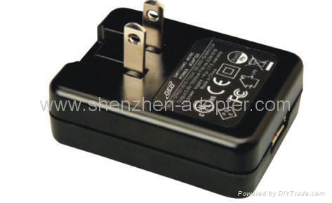 銷售5V1A USB充電器 3