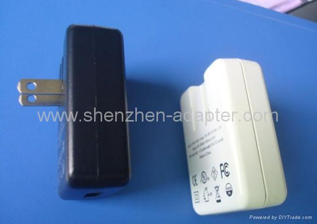 銷售5V1A USB充電器 4