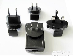 Sell 5W Series Switching AC/DC Adapters(UK plug) 3