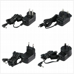 Sell 12V0.5A Wall mount type switching power supply