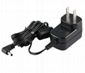 Sell 12V0.5A Wall mount type switching power supply  4