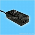 GEO241DA-1220 12V2A 24W POWER SUPPLY