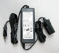 72W 12V6A POWER ADAPTER for wine cooler