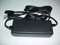 60W 12V5A POWER ADAPTER for car refrigerator