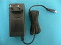 Sell 24W INTERCHARGEABLE PLUG switching power supply 4