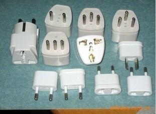 销售旅游转换插座,转换插头,转换器 1