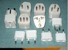 销售旅游转换插座,转换插头,转换器