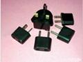 销售旅游转换插座,转换插头,转换器 2