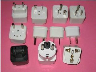 销售旅游转换插座,转换插头,转换器 3