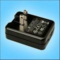 销售5V1A  白色USB充电器 4