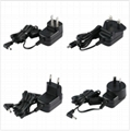 Sell 12V0.5A Wall mount type switching power supply  5