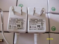 銷售12V 500mA 美規開關電源,燈條電源
