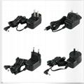 5w class 2 power supply,class 2 power adapter 4