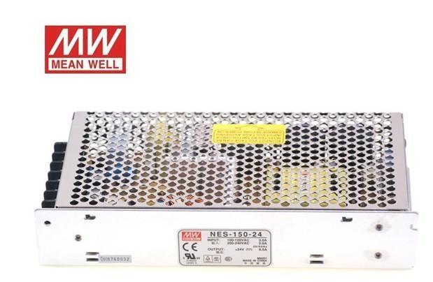 正品臺灣明緯電源 NES-150-24[24V6.5A] 1