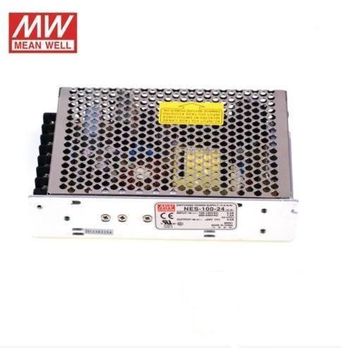 正品台湾明纬电源 NES-100-24[24V4.5A] 1