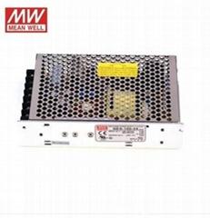正品台湾明纬电源 NES-100-24[24V4.5A]
