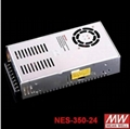 Sell MEAN WELL NES-350-24 power supply