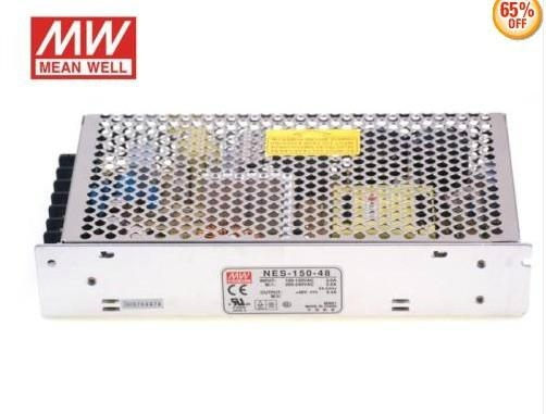 Sell MEAN WELL NES-150-48 power supply