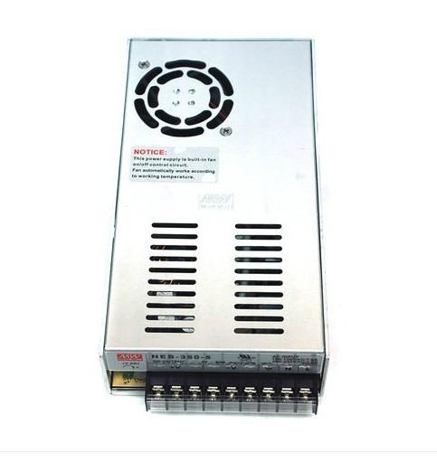 Sell MEAN WELL NES-350-5  power supply 1