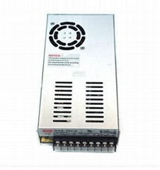 Sell MEAN WELL NES-350-5  power supply