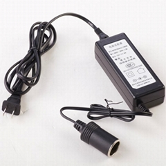 12v6a power supply for car fridge