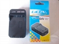 Battery Charger for Fuji NP-60  1